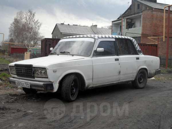 Лада 2105, 1993 год, 20 000 руб.