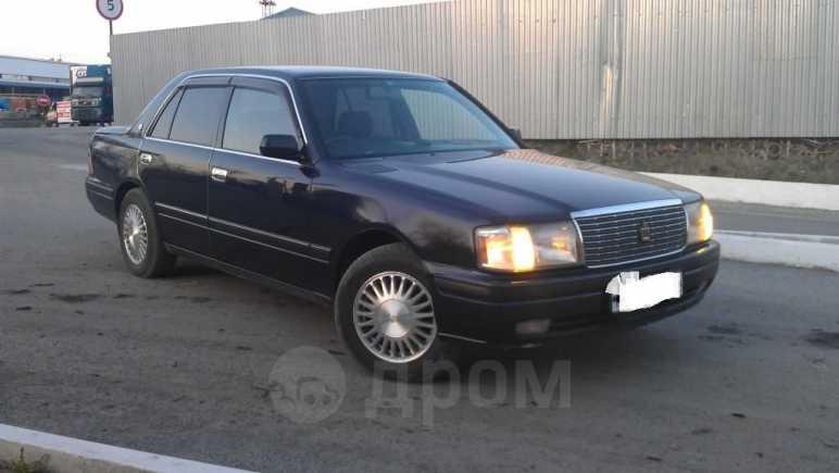 Toyota Crown, 2000 год, 210 000 руб.