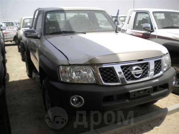 Nissan Patrol, 2012 год, 2 787 965 руб.