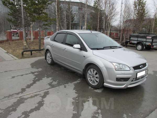 Ford Focus, 2007 год, 435 000 руб.
