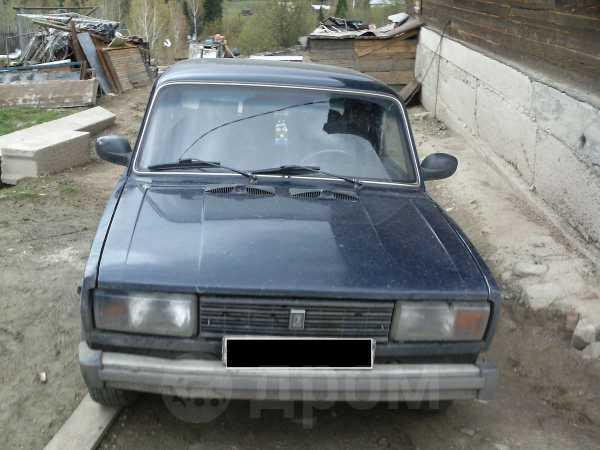 Лада 2105, 1998 год, 35 999 руб.