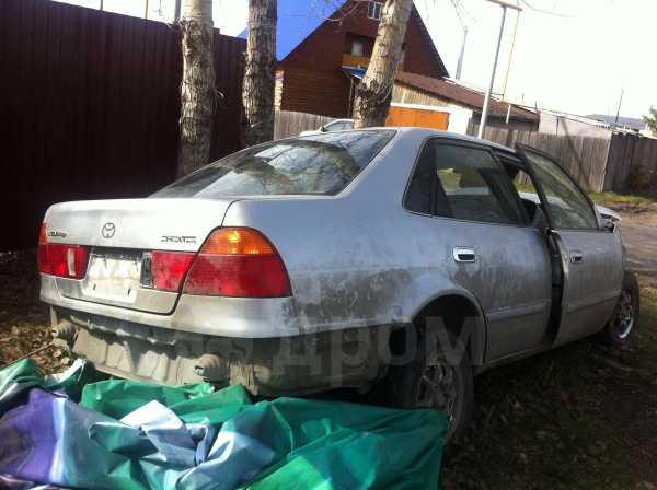 Toyota Sprinter, 1999 год, 75 000 руб.