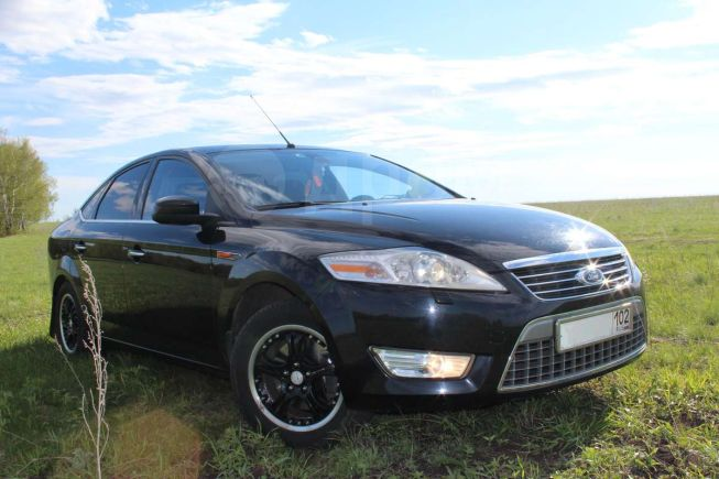 Ford Mondeo, 2008 год, 590 000 руб.