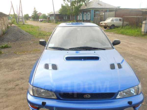 Subaru Impreza WRX, 1997 год, 300 000 руб.