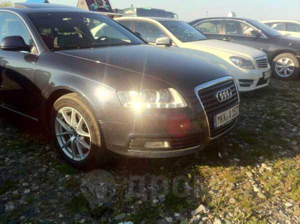 Audi A6, 2009 год, 1 018 510 руб.