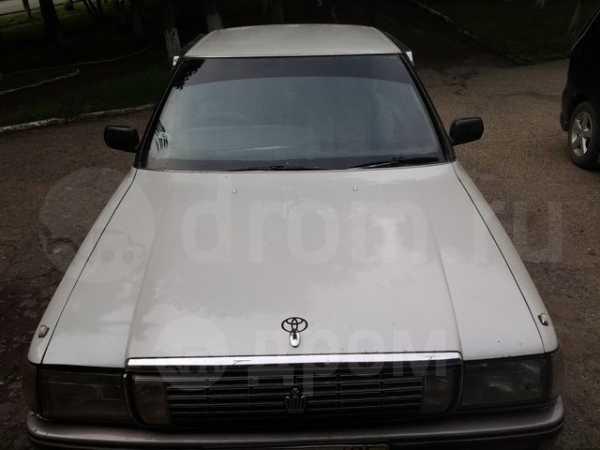 Toyota Crown, 1990 год, 75 000 руб.