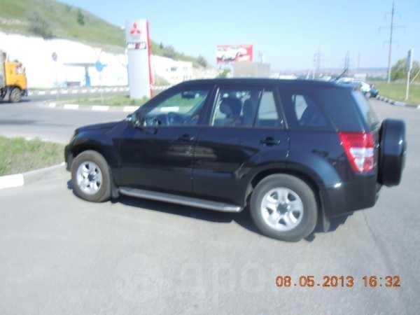Suzuki Grand Vitara, 2012 год, 1 000 000 руб.