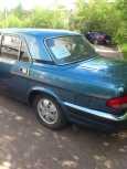 ГАЗ 3110 Волга, 2003 год, 135 000 руб.