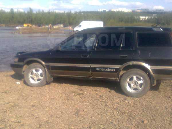 Toyota Sprinter Carib, 1991 год, 155 000 руб.