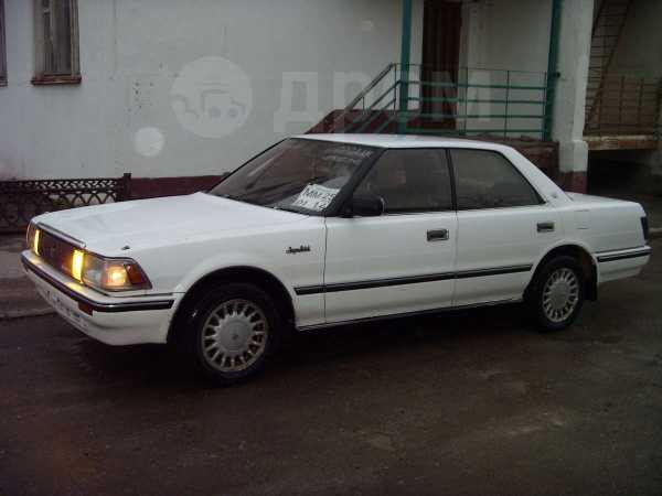 Toyota Crown, 1989 год, 105 000 руб.