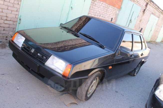 Лада 21099, 2003 год, 155 000 руб.