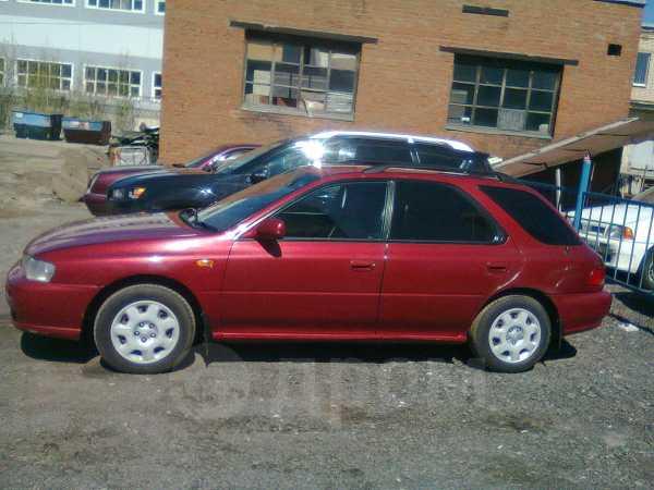 Subaru Impreza, 1998 год, 230 000 руб.