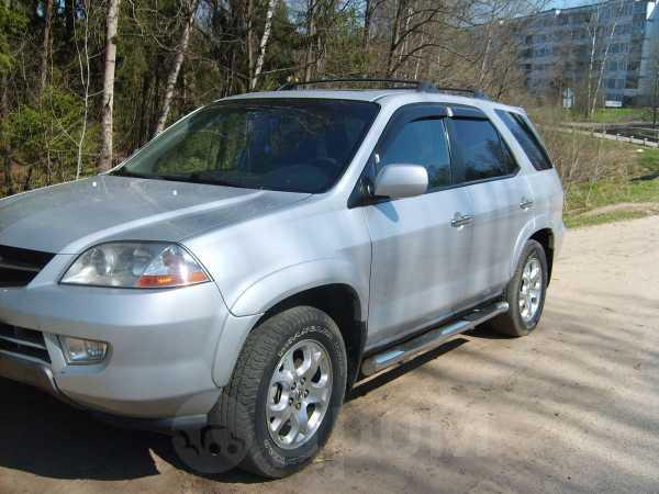 Acura MDX, 2001 год, 535 000 руб.