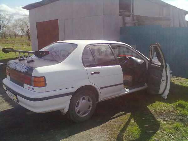 Toyota Tercel, 1992 год, 78 000 руб.