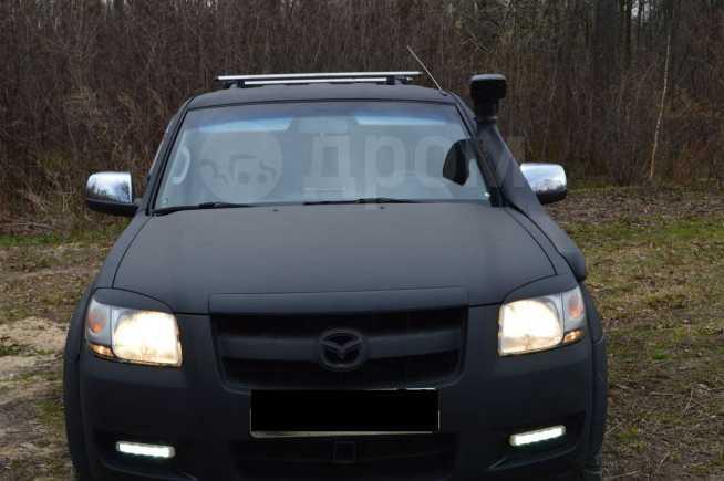 Mazda BT-50, 2007 год, 605 000 руб.