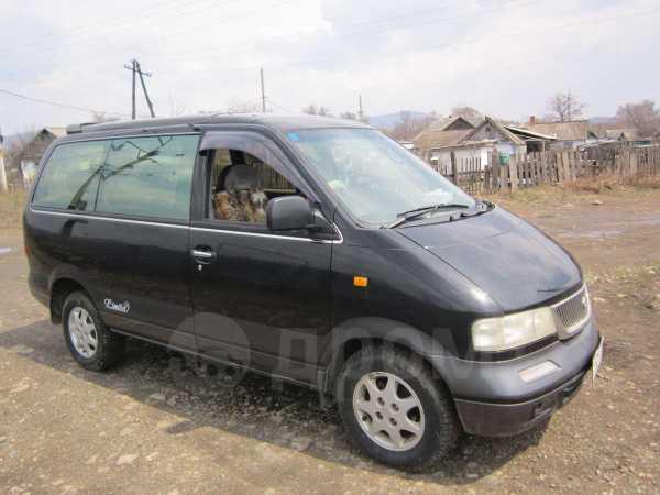 Nissan Largo, 1997 год, 225 000 руб.