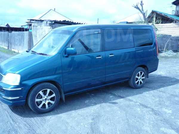 Honda Stepwgn, 2000 год, 355 000 руб.