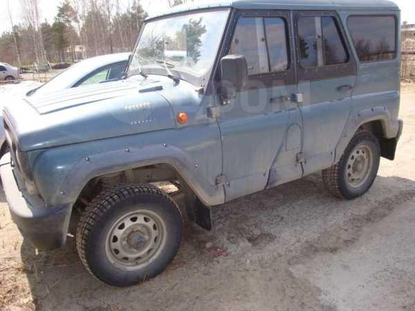 УАЗ Хантер, 2005 год, 230 000 руб.