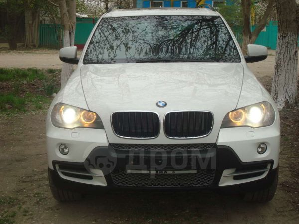 BMW X5, 2008 год, 1 380 000 руб.