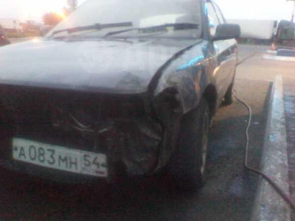 Mazda Familia, 1990 год, 35 000 руб.