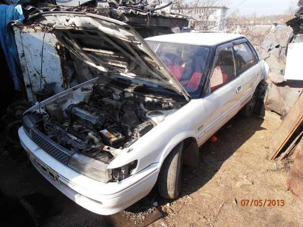 Toyota Sprinter, 1991 год, 31 000 руб.