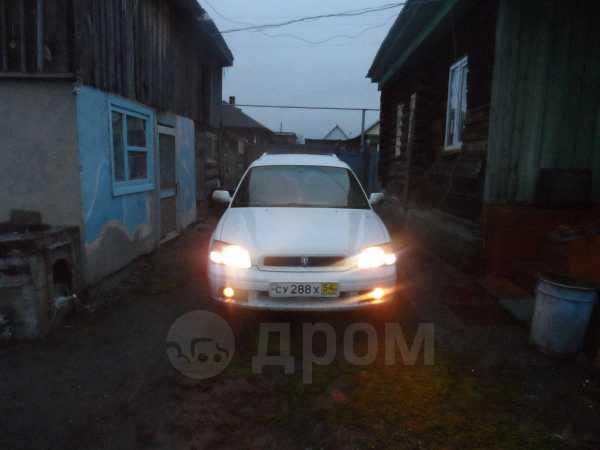 Subaru Legacy, 2000 год, 245 900 руб.