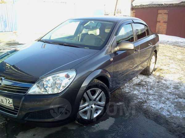 Opel Astra, 2009 год, 529 000 руб.