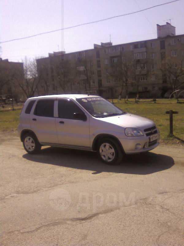 Suzuki Swift, 2003 год, 190 000 руб.