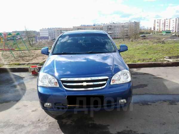 Chevrolet Lacetti, 2011 год, 457 000 руб.