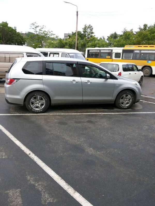 Mazda MPV, 2006 год, 465 000 руб.