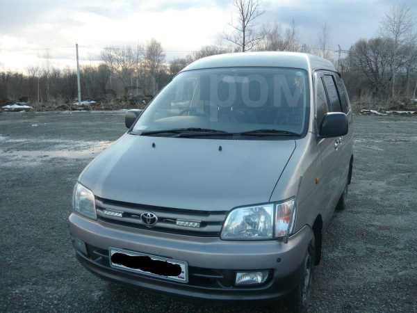 Toyota Lite Ace Noah, 1997 год, 200 000 руб.