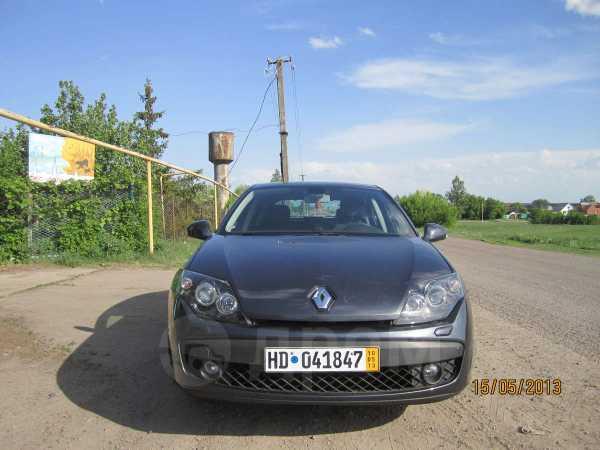 Renault Laguna, 2010 год, 497 000 руб.