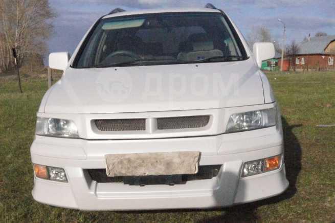 Mitsubishi Chariot Grandis, 1998 год, 255 000 руб.