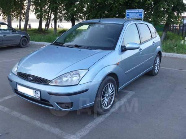 Ford Focus, 2004 год, 280 000 руб.