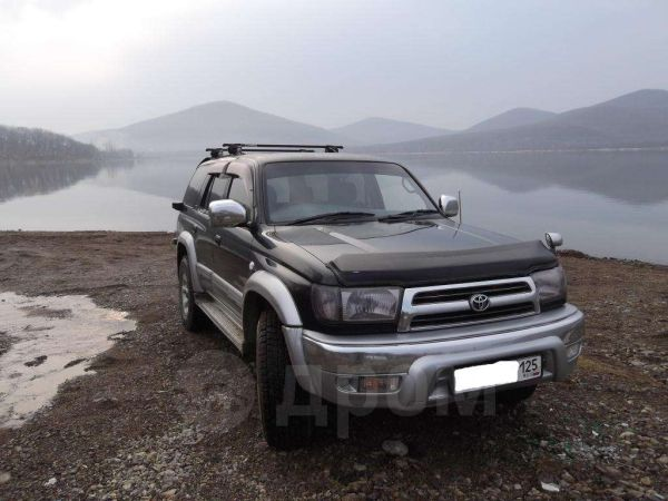 Toyota Hilux Surf, 1998 год, 540 000 руб.