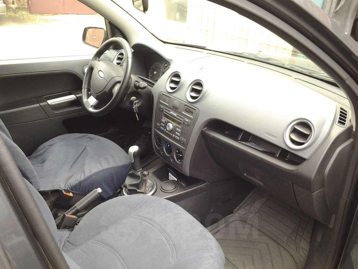обслуживание форд фьюжн пробег 30000км
