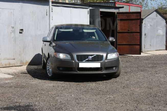 Volvo S80, 2007 год, 599 999 руб.