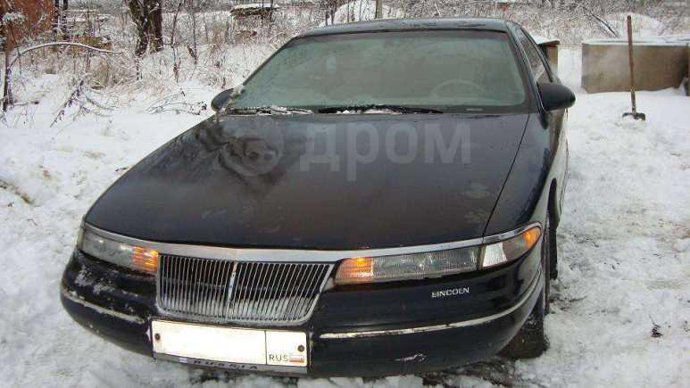 Lincoln Mark VIII, 1995 год, 140 000 руб.