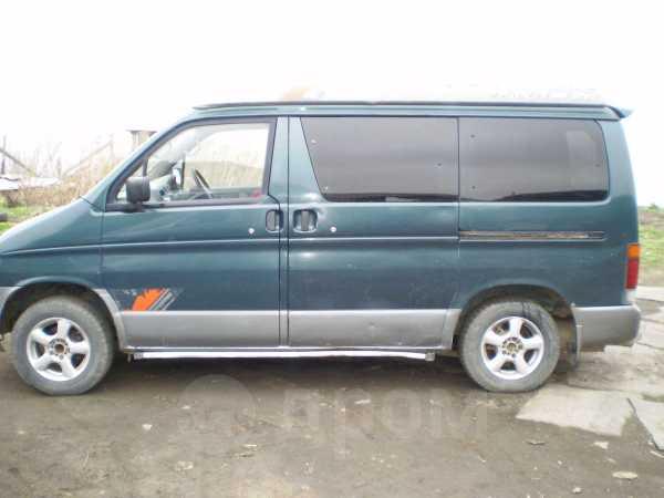 Mazda Bongo Friendee, 1995 год, 150 000 руб.