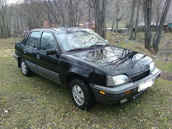 Daewoo Daewoo, 1990 год, 63 000 руб.