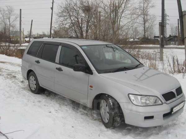 Mitsubishi Lancer Cedia, 2002 год, 300 000 руб.
