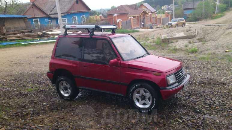 Suzuki Escudo, 1992 год, 250 000 руб.