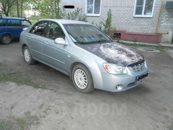 Kia Cerato, 2005 год, 320 000 руб.