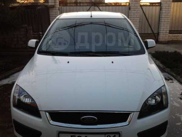 Ford Focus, 2007 год, 410 000 руб.