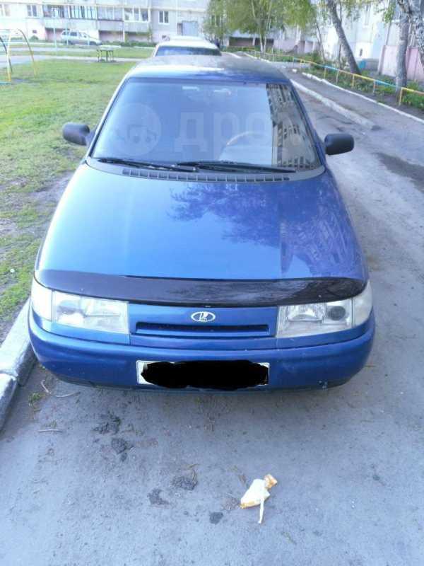 Лада 2110, 2002 год, 110 000 руб.