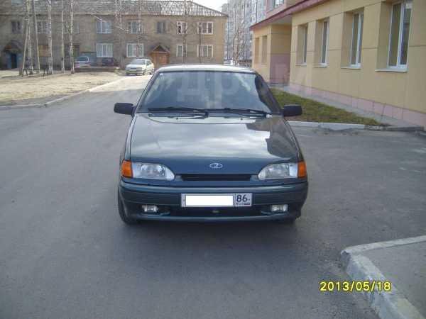 Лада 2115 Самара, 2010 год, 230 000 руб.