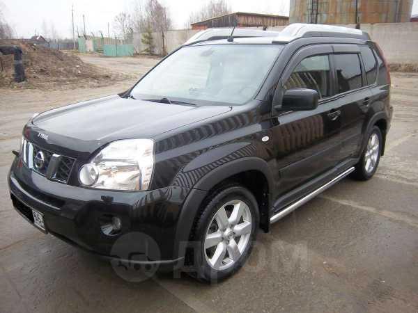 Nissan X-Trail, 2007 год, 700 000 руб.