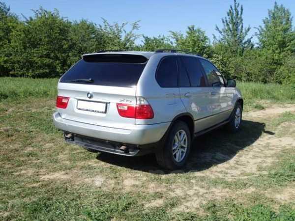 BMW X5, 2005 год, 830 000 руб.