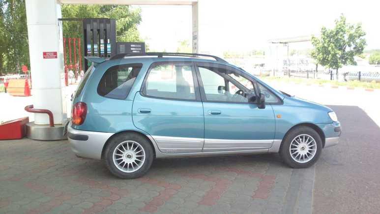 Toyota Corolla Spacio, 1997 год, 209 000 руб.