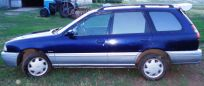 Nissan Wingroad, 1996 год, 90 000 руб.